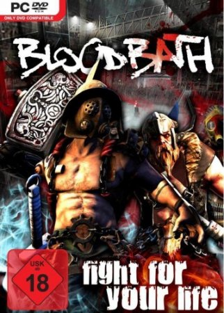 BloodBath (2014/ENG) PC