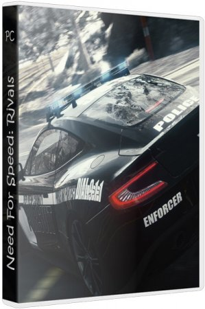 Need For Speed: Rivals. Deluxe Edition (2013/RUS/v 1.4.0.0) RePack от Fenixx