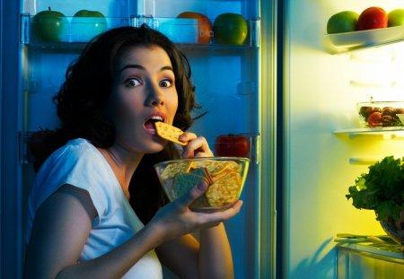 Пять продуктов, которые нельзя есть вечером