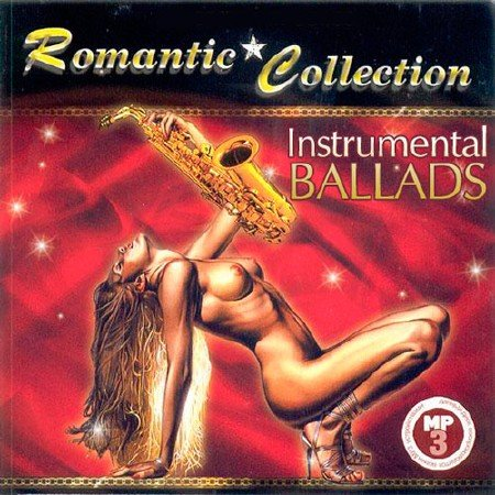 Romantic Collection - Instrumental Ballads (2014)