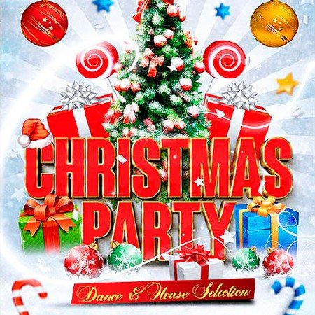 Christmas Party - Dance & House Selection (2014)