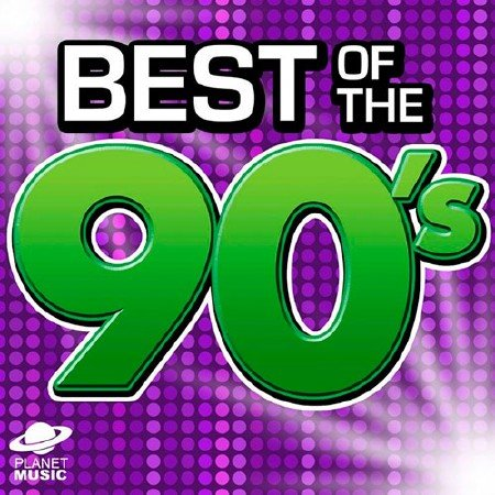 Best Of The 90's (2015)