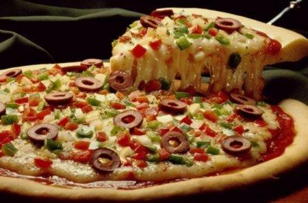 Как правильно выбрать пиццу с доставкой