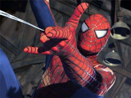 Том Холланд станет новым Человеком-пауком