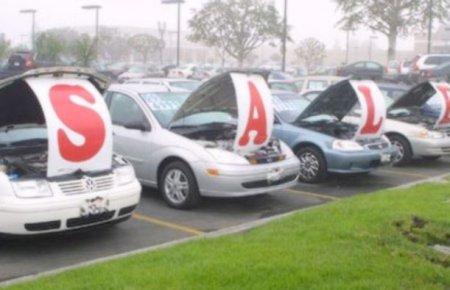 Можно ли продать автомобиль быстро и дорого