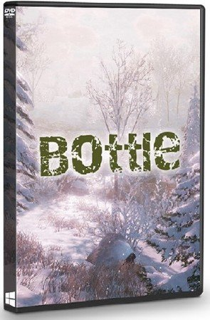 Bottle (2016/RUS/ENG/MULTi3/PC) | Лицензия
