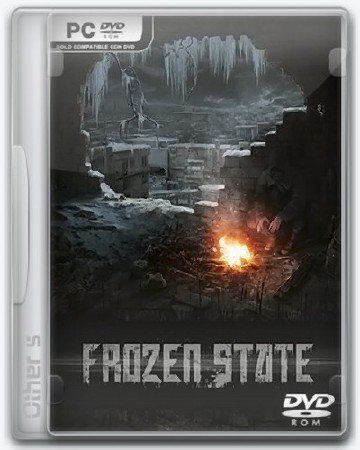 Frozen State (2014) PC | Repack