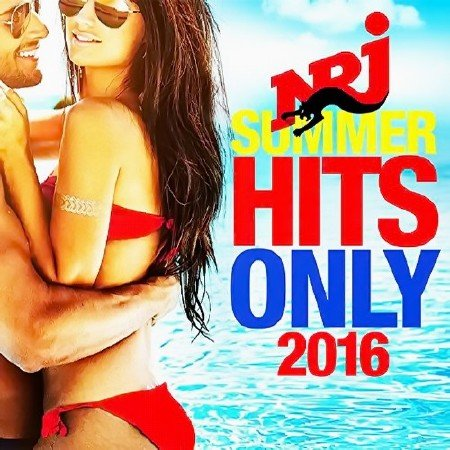 NRJ Summer Hits Only (2016)