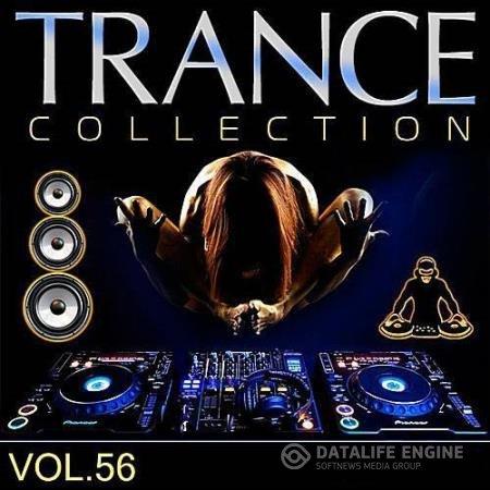 VA - Trance Collection Vol.56 (2017)