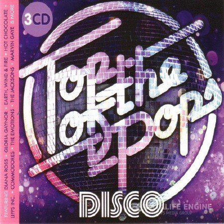 Top Of The Pops Disco (2017) Mp3