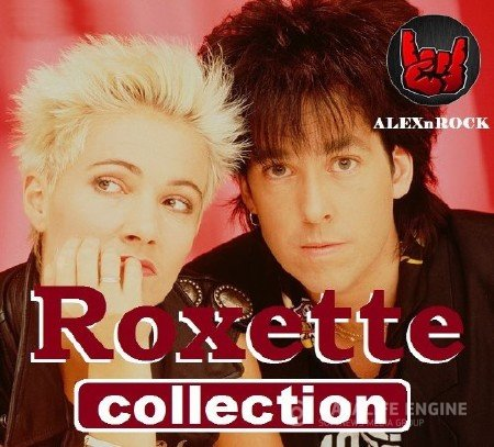 Roxette Collection (2017)