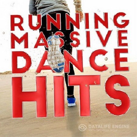 Running Select Dance Hits (2017) Mp3