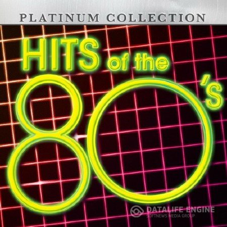 Hits of the Introduce 80s (2017) Mp3