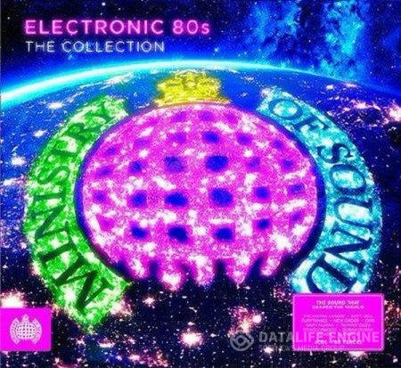 VA - Electronic 80s - Ministry Of Sound (2017)