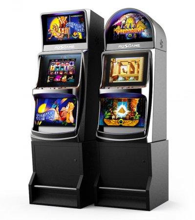 Игровые автоматы или Что надо знать об игре