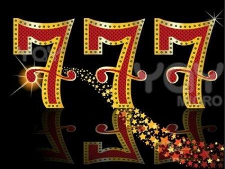 Игровые автоматы 777 в казино Вулкан или История моего успеха