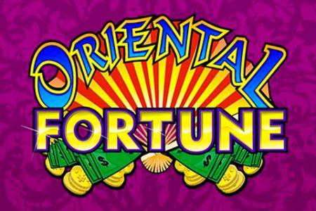 Казино Вулкан Удачи или Секрет игры на Oriental Fortune