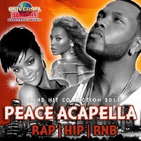 Peace Acapella: Grand Hit Collection (2017)