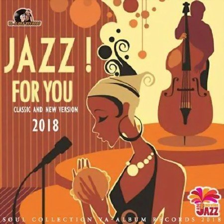 Jazz For You! (2018) Mp3