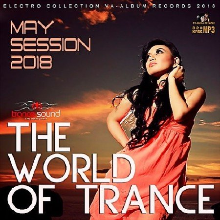 The World Of Trance (2018) Mp3