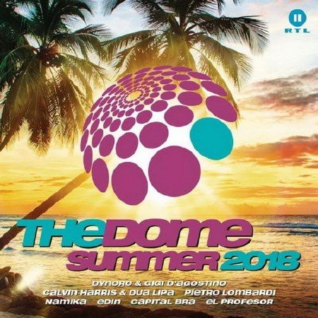 The Dome Summer 2018 (2CD) (2018)
