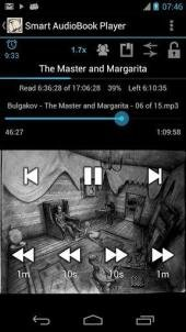 Smart AudioBook Player Pro   v4.0.1