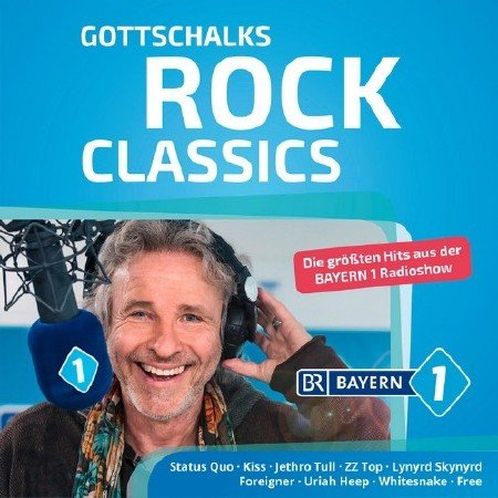 Gottschalks Rock Classics (2018) Mp3
