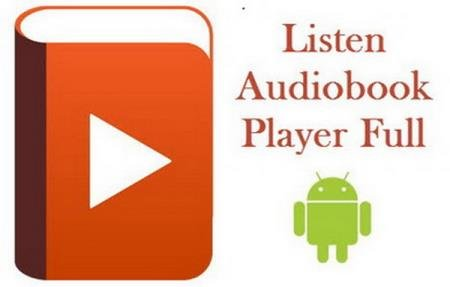 Listen Audiobook Player   v4.5.5 b545