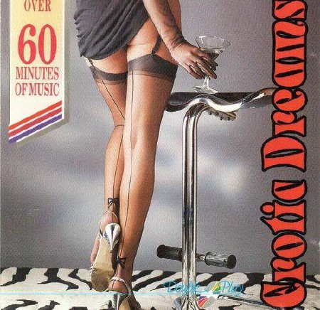 Erotic Dreams - Over 60 Minutes Of Music (1991) FLAC
