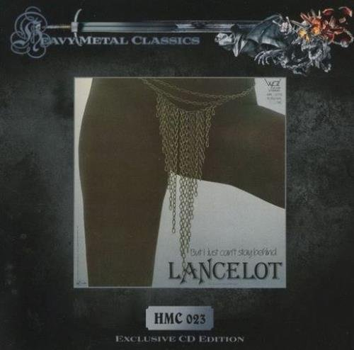 Lancelot - But I Just Can't Stay Behind (1983) (Reissue, Remastered, Limited Edition) (2015) FLAC
